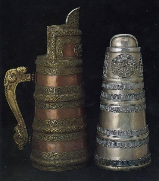 蒙古族工具用品文化2(照片) 第4张