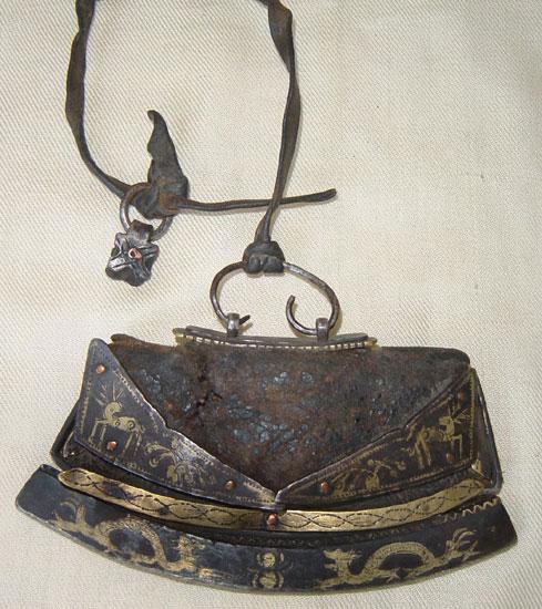 蒙古族工具用品文化2(照片) 第15张
