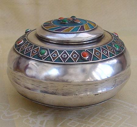 蒙古族工具用品文化2(照片) 第12张