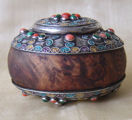 蒙古族工具用品文化2(照片) 第13张