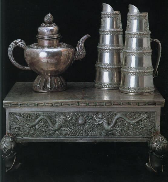 蒙古族工具用品文化2(照片) 第16张