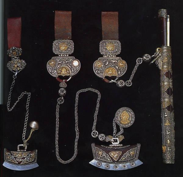 蒙古族工具用品文化2(照片) 第19张