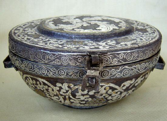 蒙古族工具用品文化2(照片) 第20张