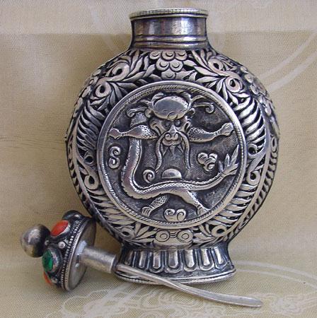 蒙古族工具用品文化2(照片) 第26张
