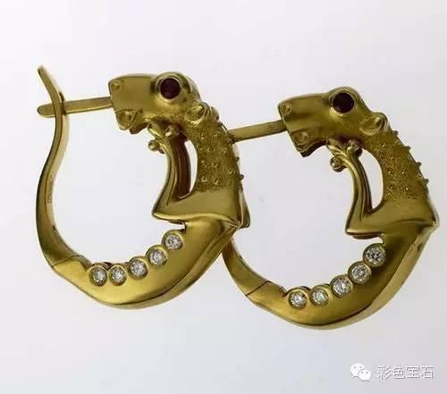 蒙古裔雕塑家Dashi Namdakov的图腾首饰 第17张