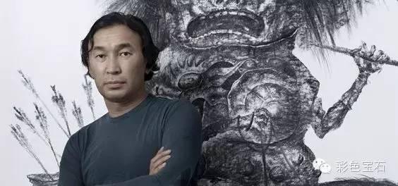 蒙古裔雕塑家Dashi Namdakov的图腾首饰 第34张