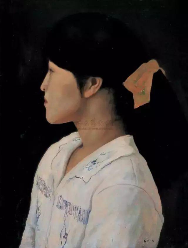 【大师集锦】朝戈~内省的孤独 第4张