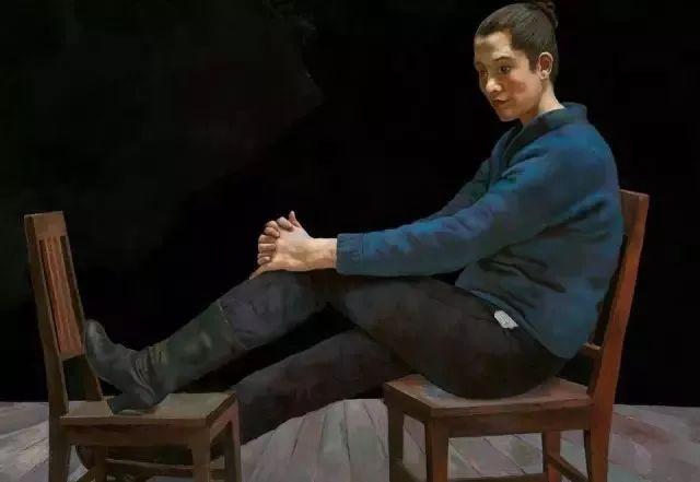 【大师集锦】朝戈~内省的孤独 第26张