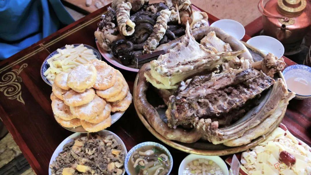内蒙古味道 | 他用16年时间,致力于把蒙餐打造成中国第九大菜系 第9张