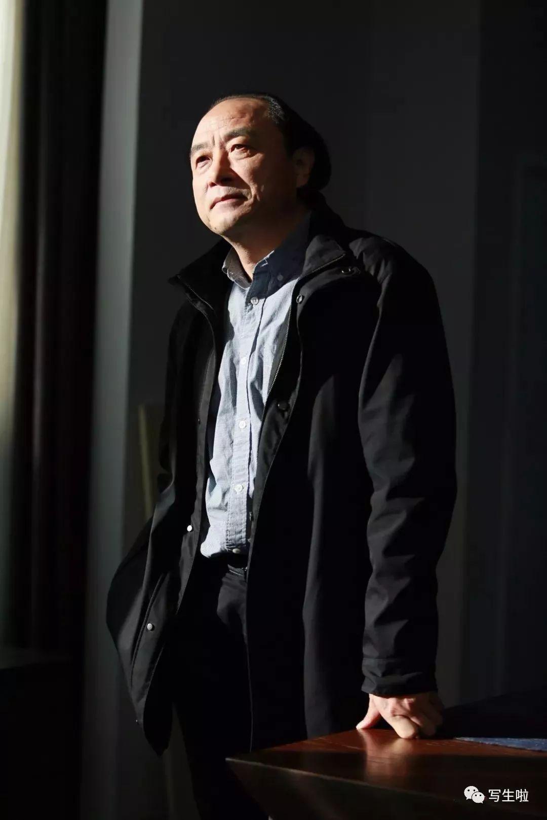 【写生啦】国美教授周刚内蒙古最新写生作品 第1张
