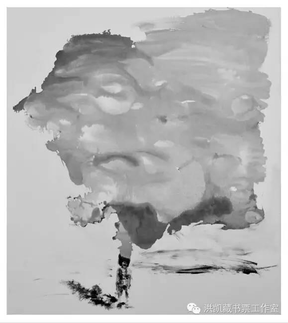 (青年版画家)包岚▪版画藏书票作品欣赏 第7张