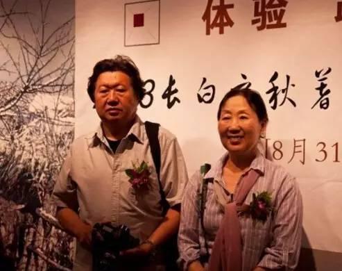 🔴内蒙古著名版画家乌恩琪-山丹的作品 第1张