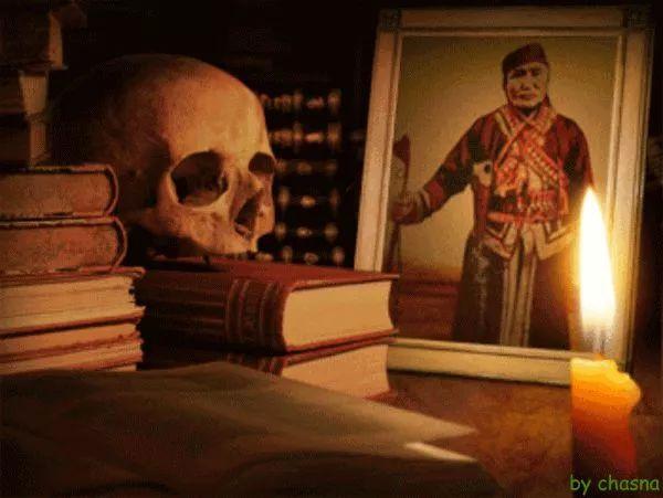 蒙古黑喇嘛:古丝绸之路上最暴虐的传奇人物 第5张