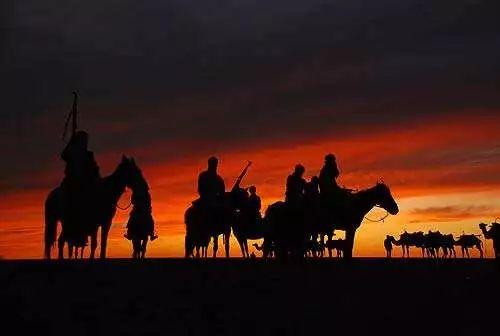 蒙古黑喇嘛:古丝绸之路上最暴虐的传奇人物 第9张