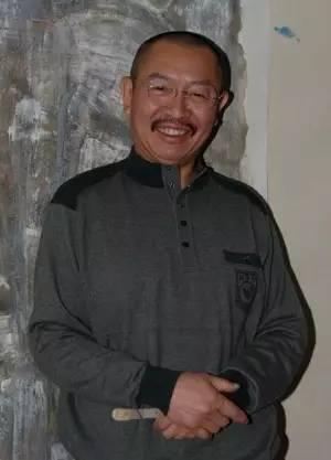 海日汗——草原画僧,不俗不邪画慈悲 第1张