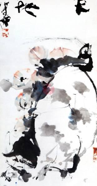 海日汗——草原画僧,不俗不邪画慈悲 第26张