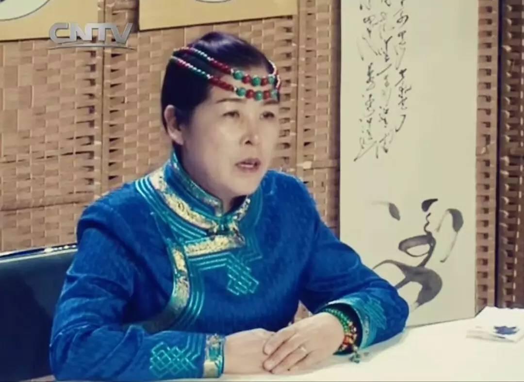 【CNTV视频】央视网蒙古文书法微课堂(18) 第3张