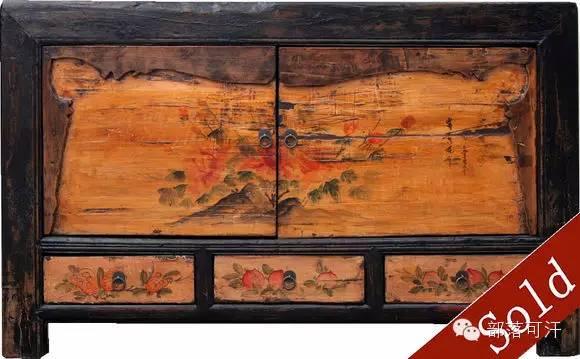 蒙古族传统家具 第5张