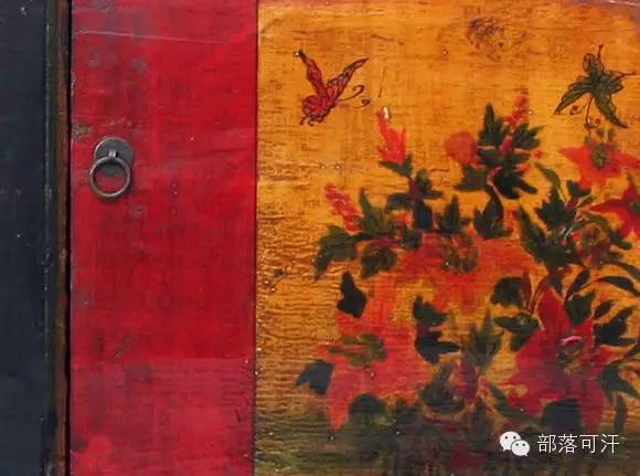 蒙古族传统家具 第9张