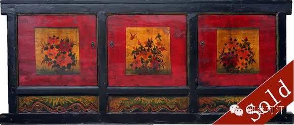 蒙古族传统家具 第14张