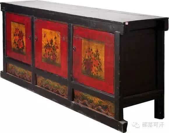 蒙古族传统家具 第15张