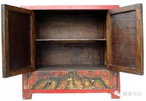 蒙古族传统家具 第17张