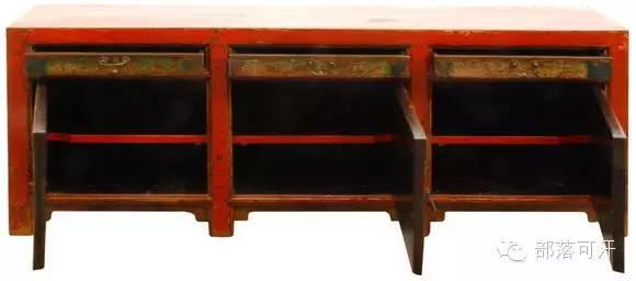 蒙古族传统家具 第19张