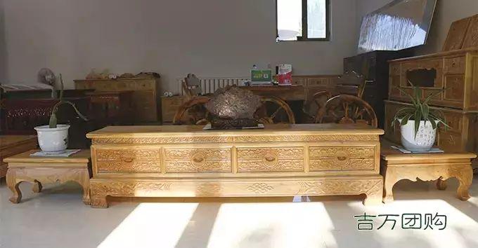 汲取民族传统家具文化精髓 ,蒙古家具特色