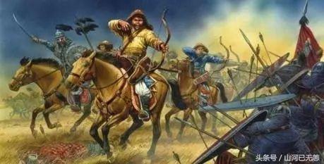蒙古帝国衰落后,谁是最大的受益者?竟然不是外蒙古... 第2张