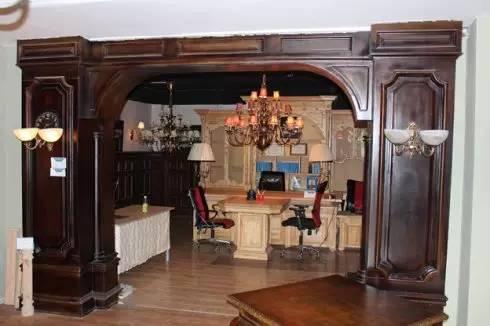 【今日头条】媲美欧式家具的蒙古家具 这才叫高端大气上档次 第1张