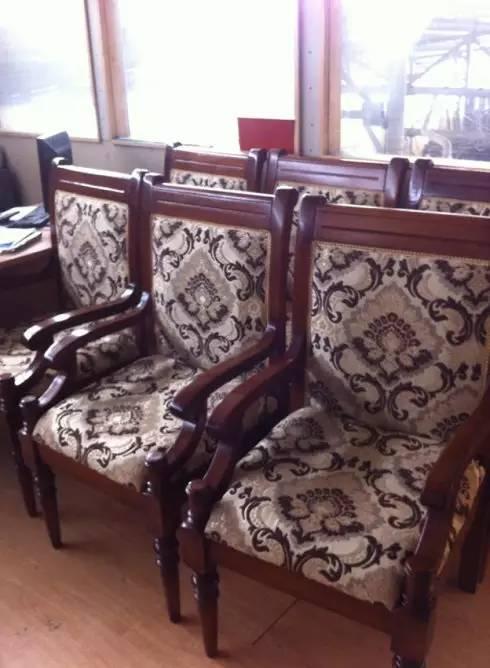 【今日头条】媲美欧式家具的蒙古家具 这才叫高端大气上档次 第10张