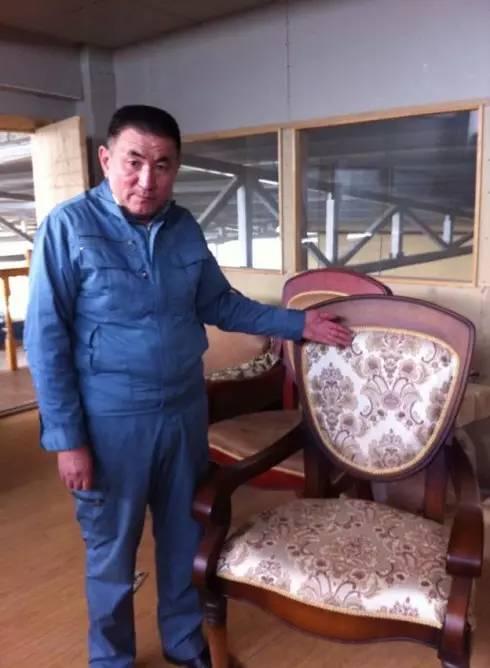 【今日头条】媲美欧式家具的蒙古家具 这才叫高端大气上档次 第8张