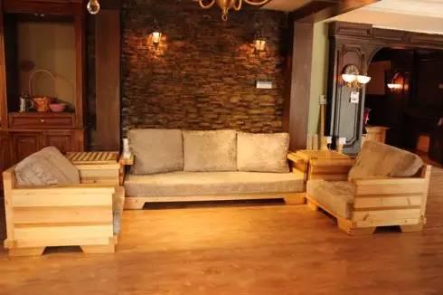 【今日头条】媲美欧式家具的蒙古家具 这才叫高端大气上档次 第14张