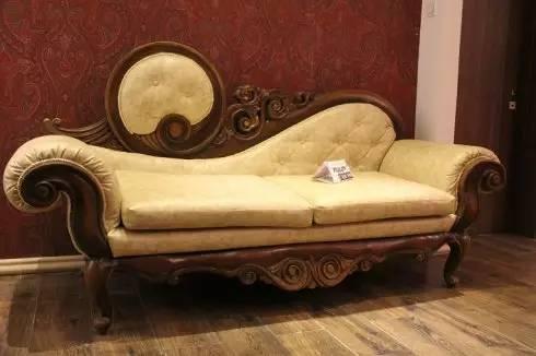 【今日头条】媲美欧式家具的蒙古家具 这才叫高端大气上档次 第18张