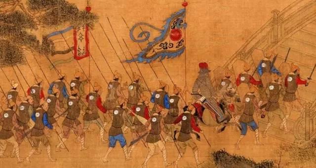 大明为什么开国之初就能打败蒙古?原因令人深思 第6张