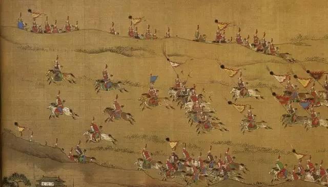 大明为什么开国之初就能打败蒙古?原因令人深思 第5张
