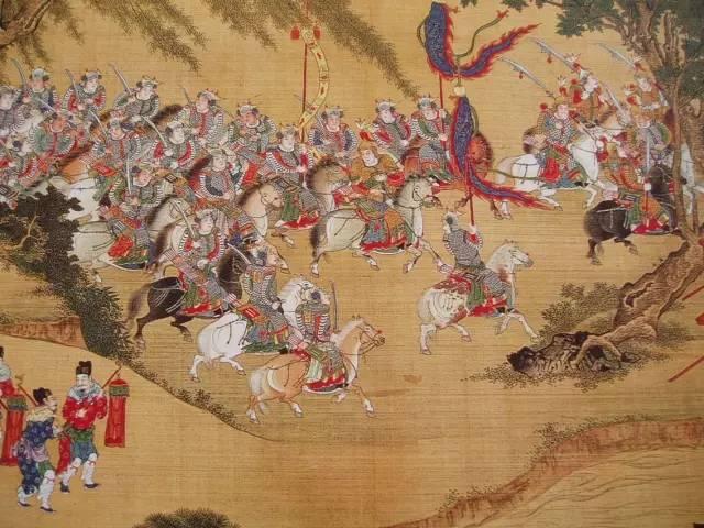 大明为什么开国之初就能打败蒙古?原因令人深思 第2张