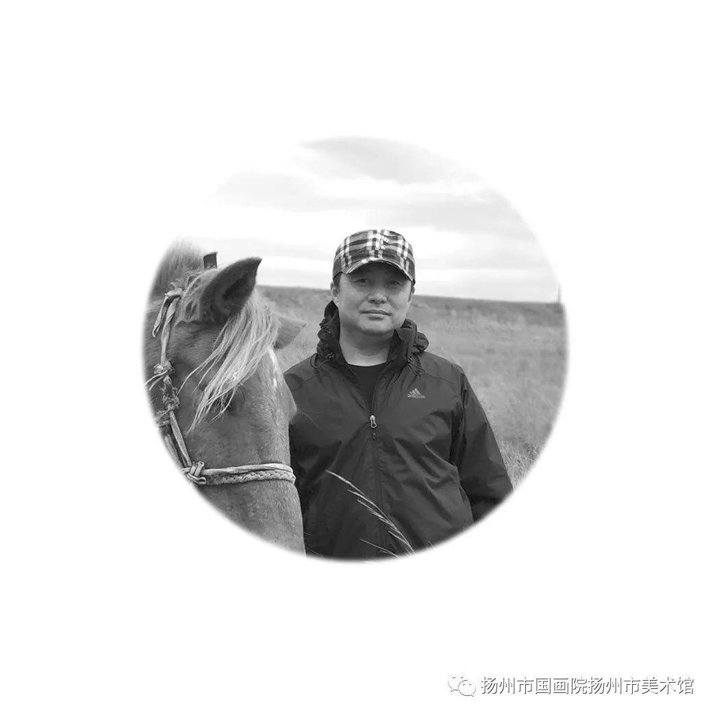 展讯:安玉民新春三展 好戏连台 第2张