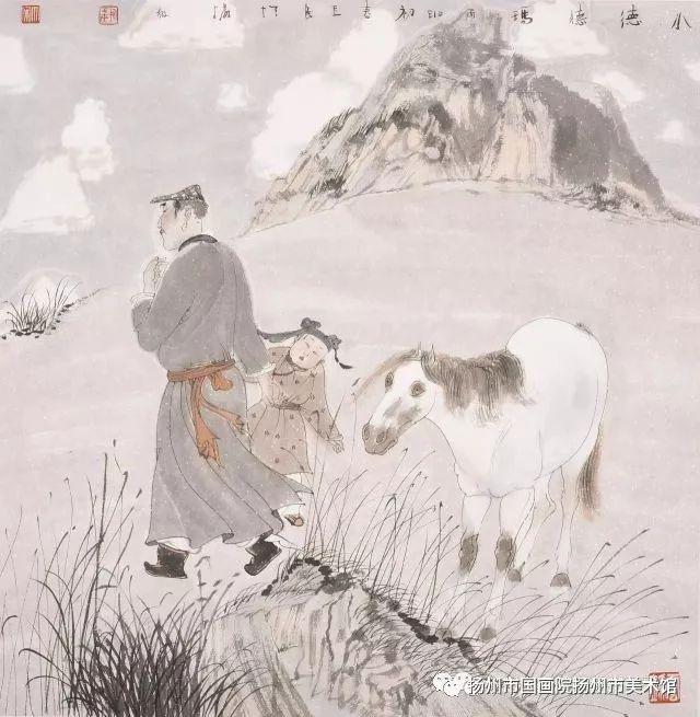 展讯:安玉民新春三展 好戏连台 第6张