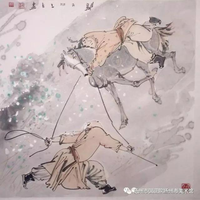 展讯:安玉民新春三展 好戏连台 第10张
