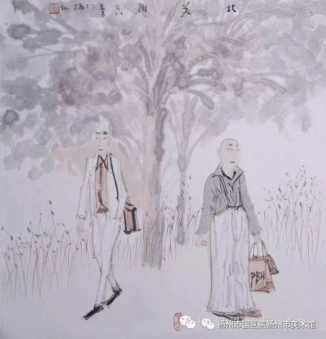 展讯:安玉民新春三展 好戏连台 第34张