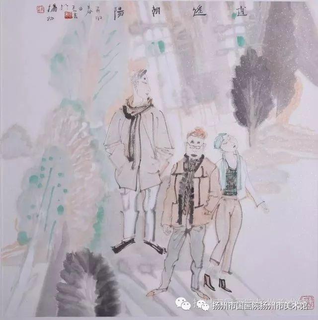 展讯:安玉民新春三展 好戏连台 第33张
