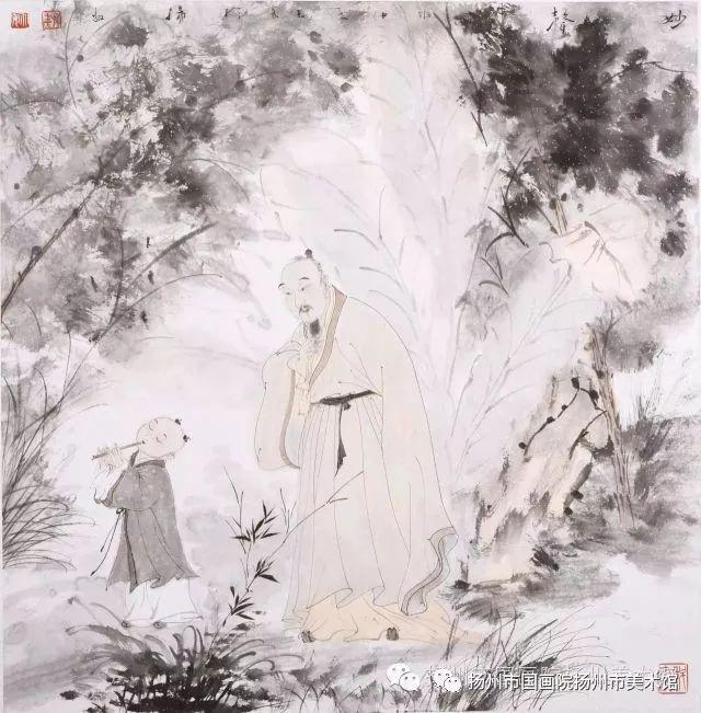 展讯:安玉民新春三展 好戏连台 第37张