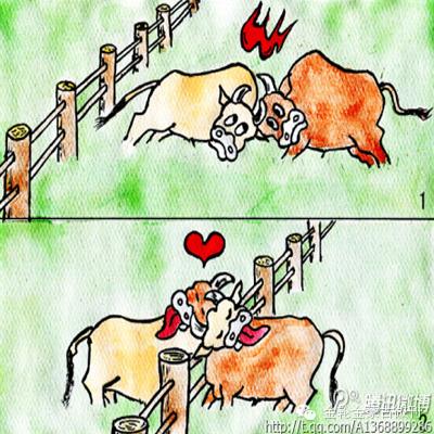 【金蒙古】漫画家白音德力格尔——漫画!《被绑架的一生》 第22张