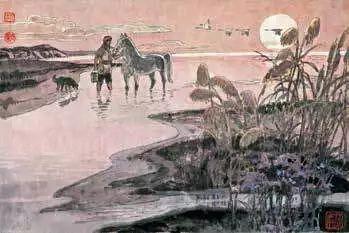 连环画《马头琴的传说》 第9张