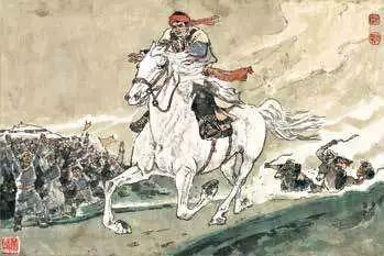 连环画《马头琴的传说》 第31张