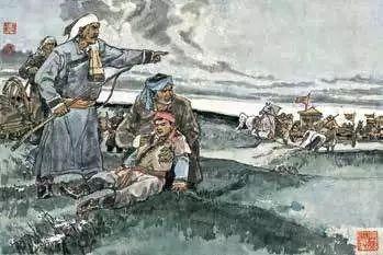 连环画《马头琴的传说》 第38张