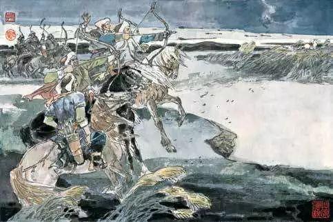 连环画《马头琴的传说》 第50张