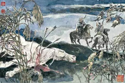 连环画《马头琴的传说》 第52张