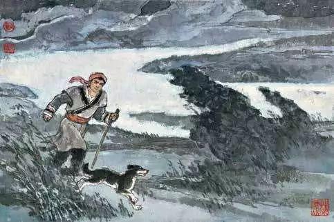 连环画《马头琴的传说》 第53张